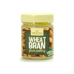 Wheat Bran, Face Peeling - 200 ml