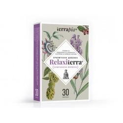 Релакситера, за нервната система, Terrapia, 30 капсули