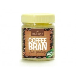 Coffee Bran, Face Peeling - 200 ml