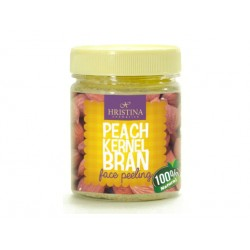 Peach Kernel Bran, Face Peeling - 200 ml