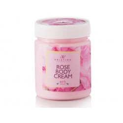 Rose Body Cream - 200 ml