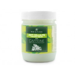 Anti Cellulite Firming Cream with Caffeine and Pineapple - 200 ml