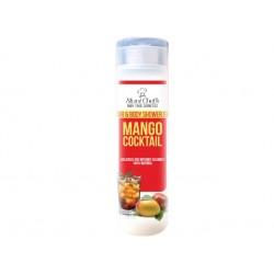 Душ гел за коса и тяло - коктейл манго