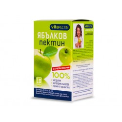 VitaPectin - Apple pectin - 10 sachets