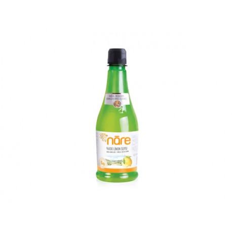 Лимонов сок (100%) - 250 мл.