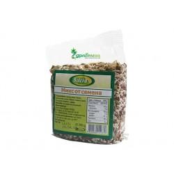 Микс от цели семена, сурови, Балчо, 200 гр.