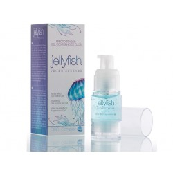 Jellyfish Venom Essence gel eye contour