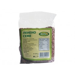 Linseed - 200 g