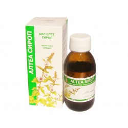 Althea syrup (white mallow)