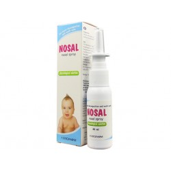 Nosal - nasal spray