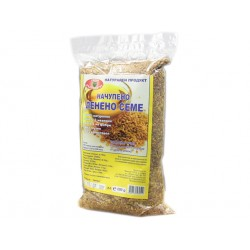 Linseed, crumbled, Longevity Series, 200 g