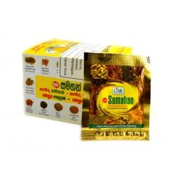 Самахан чай - при простуда и грип