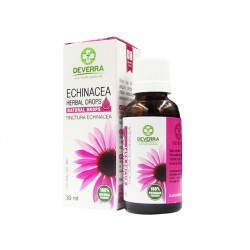 Echinacea - herbal drops