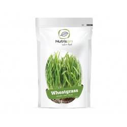 Organic Wheatgrass Powder - 250 g