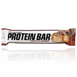 Nutramino ProteinBar - Карамел