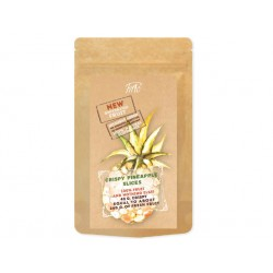 Pineapple Crunchy Pieces - 40 g