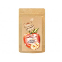 Crispy Apple Circles - 40 g