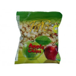 Crispy Apple Bits - 20 g