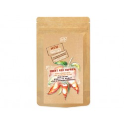 Crispy pieces of paprika (sweet red pepper), 80 g
