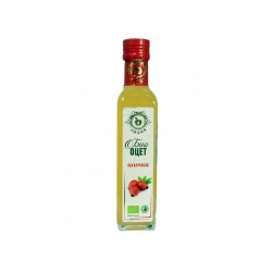 Organic Rosehip Vinegar - 250 ml