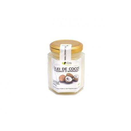 Кокосово масло, Нехидрогенирано - 150 мл.