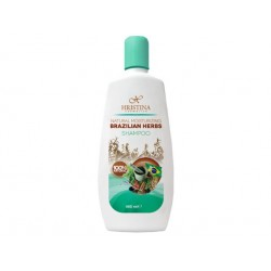 Hair Shampoo with Brazilian Herbs - 400 ml