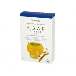 Агар Флейкс - растителен желатин