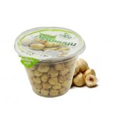 Hazelnuts, raw, peeled - 100 g