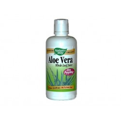 Алое Вера, сок от цели листа - 1 литър