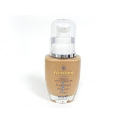 Natural Foundation, Hamaleon Type - 30 ml