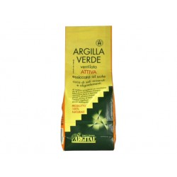 Green clay powder - 500 g