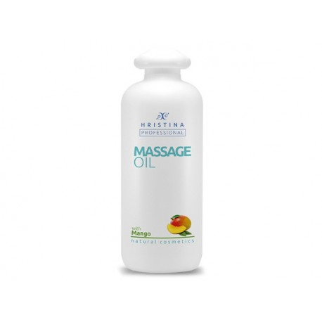Professional Mango Massage Oil - 500 ml