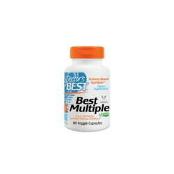 Best Multiple, Doctor's Best - 90 Veggie capsules