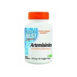 Artemisinin, Doctor's Best - 90 Veggie capsules