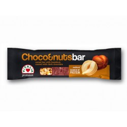 Choco&Nuts Bar, Vitalia - 35 g