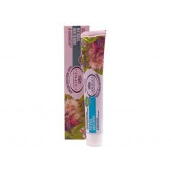 Билкова паста за зъби - естествено избелване, LAngelica - 75 мл.