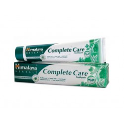 Compete Care, Herbal Toothpaste, Himalaya - 75 ml