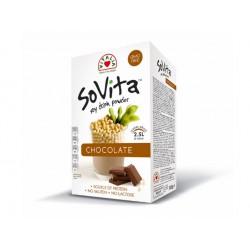 SoVita Chocolate, Soy drink powder, 300 g
