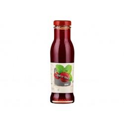 Натурален сироп от ягоди, Бъз Ко, 285 мл.