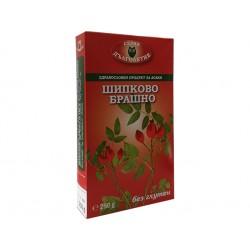 Шипково брашно, Серия Дълголетие - 250 гр.