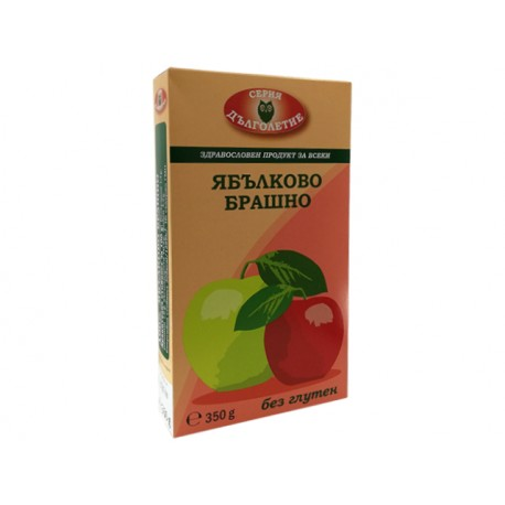 Apple flour (350 g)