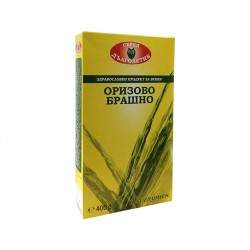 Rice flour - 400 g