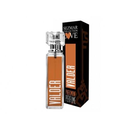 Валдер, парфюм с феромони, Сезмар, 30 мл.