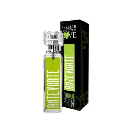 Антеворте, парфюм с феромони, Сезмар, 30 мл.