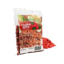 Годжи бери, сушени плодове, Здравница, 100 гр.