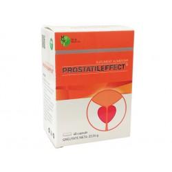 Простатилефект, за простата и мъжка полова система, 40 капсули