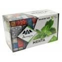 Mint, natural herbal tea, Amaya, 20 filter bags