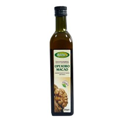 Walnut oil (250 ml)