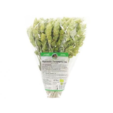 Organic Mursala tea, Trigrad, driet stalks, 20 g