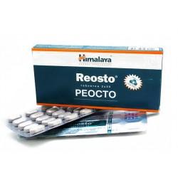 Реосто, за здрави кости, Хималая, 60 таблетки